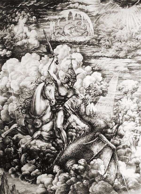 Victory Of St. George