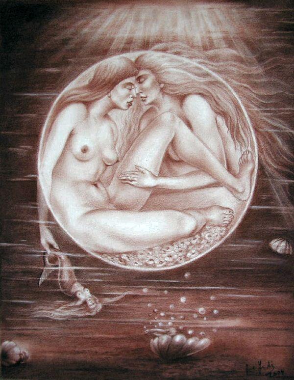 Circle Series Love Temptation