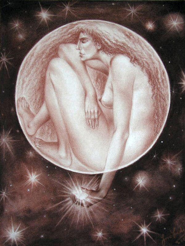 Circle Series Star Dreaming