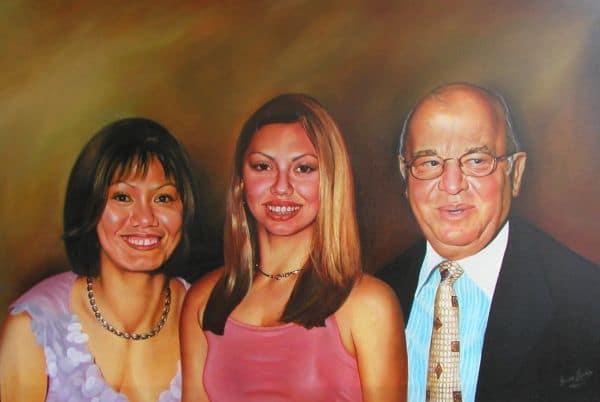 Kalman Family