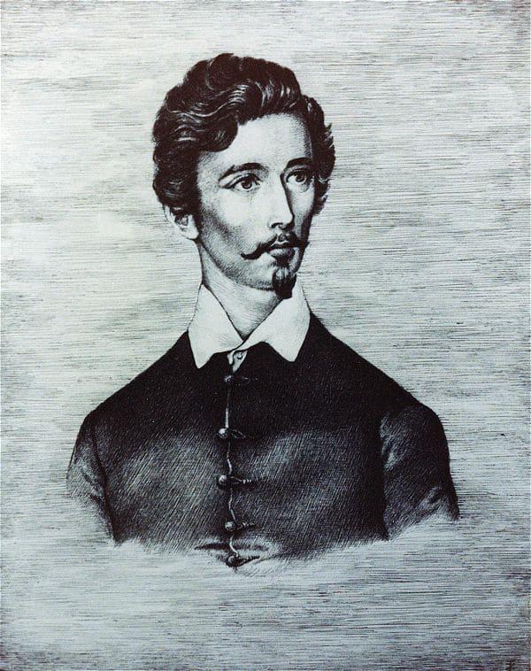 Petofi Sandor (Poet)