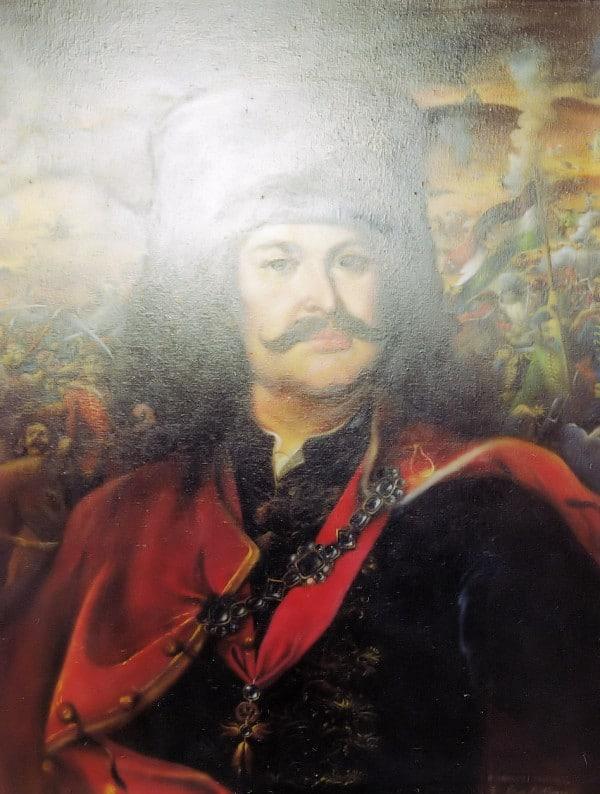 Rakoczi Ferenc