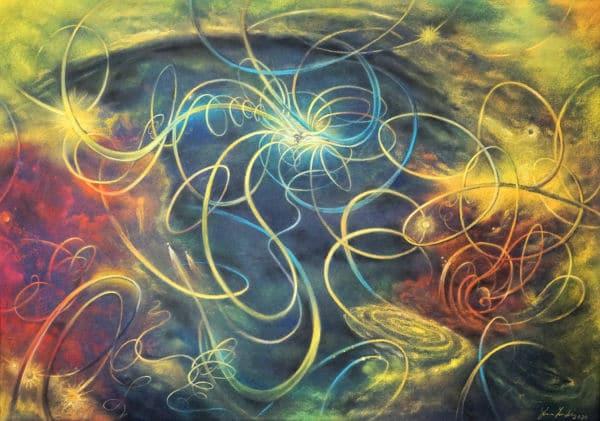 Origins - Love Universe